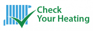 Check Your Heating Campaign - Logo